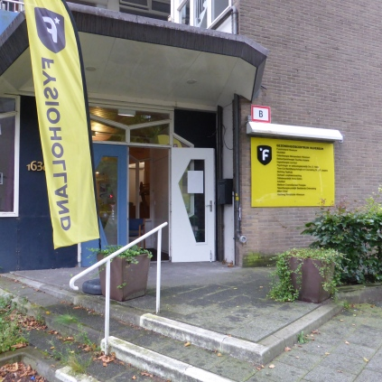 Gezondheidscentrum Hilversum